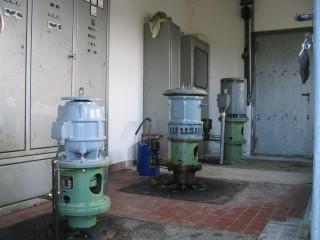 Pumpenhaus Süssau